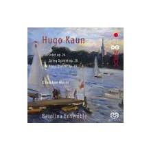 KAUN HUGO: Musica da camera