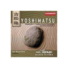 YOSHIMATSU: Sinfonia N.4: Atom Hearts Cl