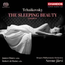 TCHAIKOVKY: The Sleeping Beauty