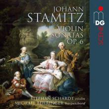 STAMITZ: Sonate - Op.6