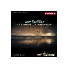 Macmillan: The Birds Of Rhiannon - Magnif