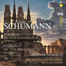 SCHUMANN: Sinfonie NN.1 & 3