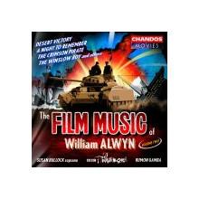 Alwyn: Musica Da Film Vol.2