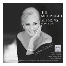 Lyn Stanley: Moonlight Sessions - Vol.1