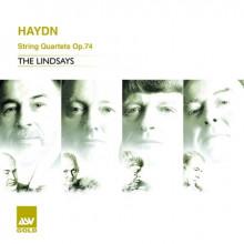 HAYDN: Quartetti per archi Op.74