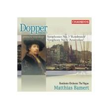 DOPPER:Sinfonie NN. 3 &  6