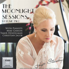 Lyn Stanley: Moonlight Sessions - Vol.2