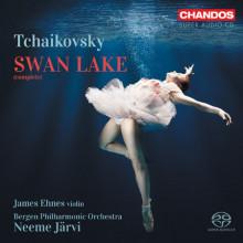 CIAIKOVSKY: Swan Lake