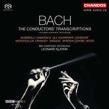 BACH: Trascrizioni per orchestra