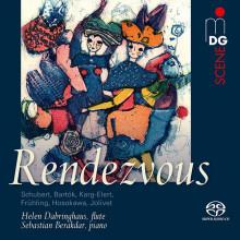 Rendezvous: Musica per flauto e piano