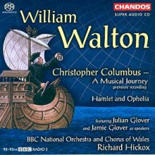 WALTON: Christopher Columbus