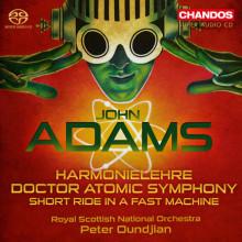 ADAM: musica orchestrale e sinfonica
