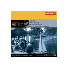 Bridge: Opere Orchestrali Vol.1