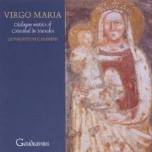 DE MORALES: Virgo Maria