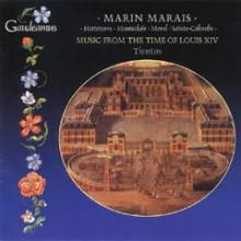 MARAIS: Musica al tempo di Luigi XIV