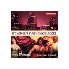 Stokowski Dirige Bach