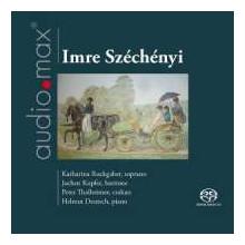 SZECHENYI IMRE: Lieder