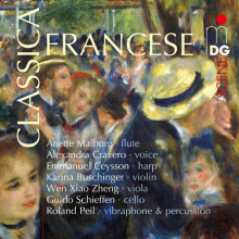 AA.VV.: Classica Francese