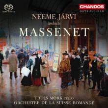 MASSENET: Opere orchestrali