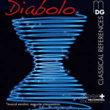 DIABOLO:28 classical audiophile - test