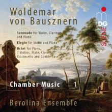 VON BAUSZNERN WALDEMAR: Chamber Music