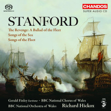STANFORD: Songs of the Sea