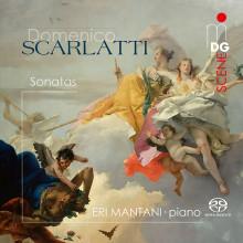 SCARLATTI DOMENICO: Sonate