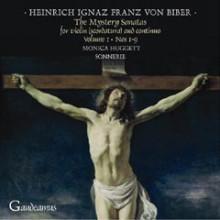 Biber: Sonate Del Rosario Vol.1