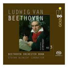 BEETHOVEN: Sinfonia N.3