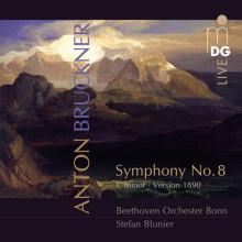 BRUCKNER: Sinfonia N. 8 WAB 108 (version