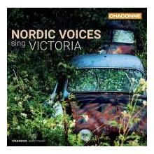 DE VICTORIA: Opere per sei voci