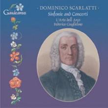 SCARLATTI: Sinfonie e concerti