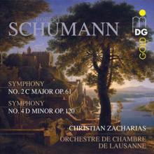 SCHUMANN: Sinfonie NN. 2 & 4