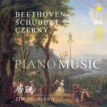 BEETHOVEN - Czerny - Schubert