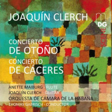 Clerch J.:flute Concerto - Guitar Concerto