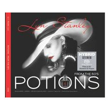LYN STANLEY: Potions