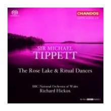 TIPPET: The Rose Lake - Ritual Dances