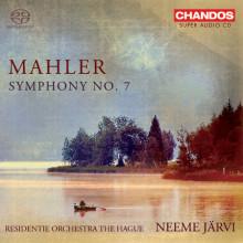 MAHLER: Sinfonia N.7