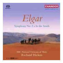 ELGAR: Sinfonia N.2