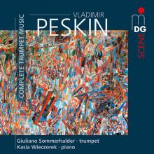 Peskin: Complete Trumpet Music