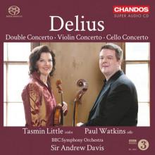 DELIUS: Concerto per violino etc
