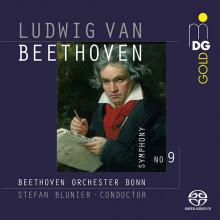 BEETHOVEN: Sinfonia N.9 - op.125