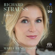 STRAUSS RICHARD: Canzoni