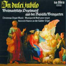 AA.VV.: Musica natalizia per organo