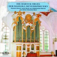 AA.VV.: Musica barocca per organo