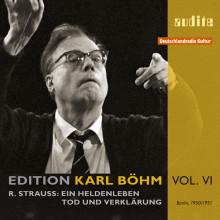 Bohm Edition: Strauss - Ein Endenleben