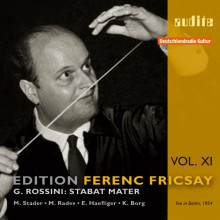 Fricsay Edition: Rossini - Stabat Mater
