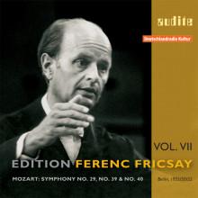FRICSAY EDITION:Mozart - Sinfonie 29 - 30 - 40