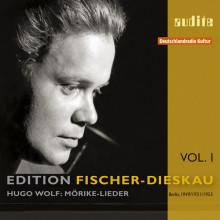 FISCHER - DIESKAU: Wolf - Morike Lieder