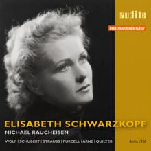 Wolf - Strauss - Schubert: Lieder